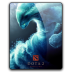 72x72px size png icon of Dota2 Morphling