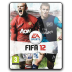 72x72px size png icon of FIFA 12