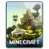 72x72px size png icon of Minecraft 2