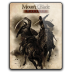72x72px size png icon of Mount and Blade Warband