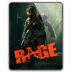 72x72px size png icon of Rage