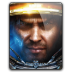 72x72px size png icon of Starcraft 2