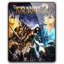 72x72px size png icon of Trine 2