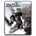 72x72px size png icon of Warhammer 40k Space Marine