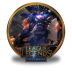 72x72px size png icon of Aatrox Mecha