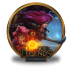 72x72px size png icon of Annie Katarina