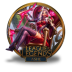72x72px size png icon of Ashe Heartseeker