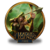 72x72px size png icon of Ashe Sherwood