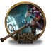 72x72px size png icon of Caitlyn