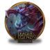 72x72px size png icon of Cho Gath