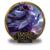 72x72px size png icon of Diana Lunar Goddess
