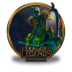 72x72px size png icon of Fiddlestick