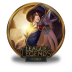 72x72px size png icon of Fiora Royal Guard