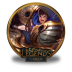 72x72px size png icon of Garen Visual Upgrade