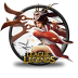 72x72px size png icon of Akali Blood Moon
