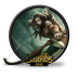 72x72px size png icon of Ashe Woad