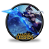 72x72px size png icon of Ashe