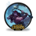 72x72px size png icon of Darius Woad King