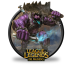 72x72px size png icon of Dr Mundo