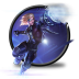 72x72px size png icon of Ezreal Pulsefire without LoL logo