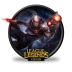 72x72px size png icon of Lucian Hired Gun