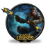 72x72px size png icon of Lux Steel Legion