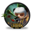 72x72px size png icon of Teemo Panda