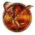 72x72px size png icon of diablo