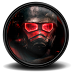 72x72px size png icon of Fallout New Vegas 3