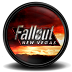 72x72px size png icon of Fallout New Vegas 4