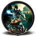 72x72px size png icon of Gothic 4 Arcania 1