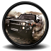 72x72px size png icon of Hummer 4x4 2