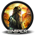 72x72px size png icon of Sniper Ghost Worrior 4