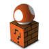 72x72px size png icon of Todd Cube