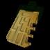 72x72px size png icon of Bioshock Rapture Key