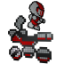72x72px size png icon of Blaster Master