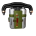 72x72px size png icon of GTA San Andreas Jetpack