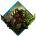 72x72px size png icon of wow goblin