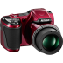 72x72px size png icon of Camera Nikon Coolpix L820 02