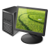 72x72px size png icon of Desktop Acer