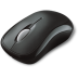 72x72px size png icon of Mouse Microsoft Basic Optical v2.0