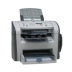 72x72px size png icon of Printer Scanner Photocopier Fax HP LaserJet M1319f MFP