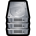 72x72px size png icon of Device Hard Drive Stack