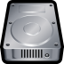 72x72px size png icon of Device Hard Drive