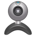 72x72px size png icon of Webcam
