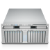 72x72px size png icon of xserve