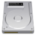 72x72px size png icon of Internal Drive 180GB
