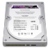 72x72px size png icon of Internal Drive 640GB
