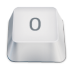 72x72px size png icon of 0