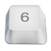 72x72px size png icon of 6